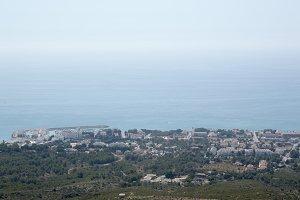 Castellon Landscape