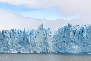 Perito Moreno glacier. Patagonia