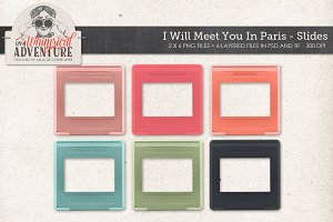 I Will Meet You In Paris Slides