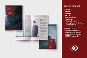 Business Brochure | Report |