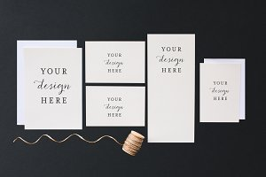 Styled Stock | Invitation set