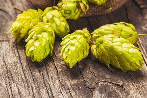 The hops heap