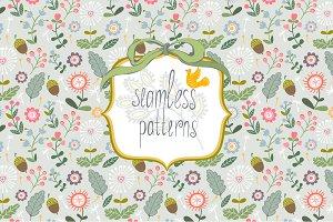 Cute pattern.