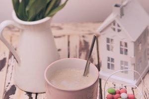 The Coffe Latte
