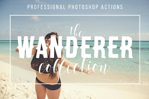 The Wanderer Collection