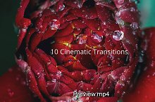 Cinematic Transitions