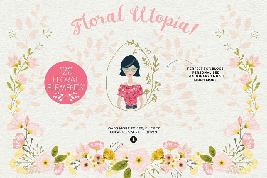 Personalised Portrait Creator in Illustrations - product preview 26