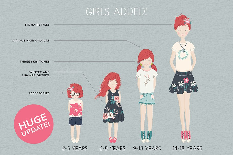 Personalised Portrait Creator in Illustrations - product preview 22