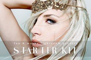 |Lightroom Starter Kit|