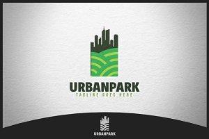 Urbanpark Logo