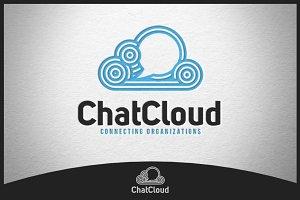 Chatcloud Logo