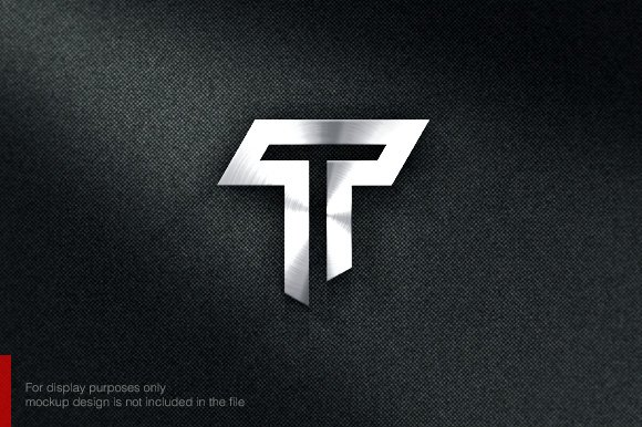 Abstract Letter T Logo ~ Logo Templates ~ Creative Market