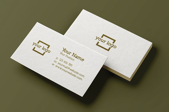 Minimalist business card template business card templates minimalist business card template business cards wajeb Image collections