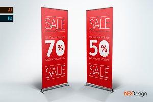 Sale Rollup banner - nex
