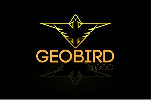 GeoBird Logo