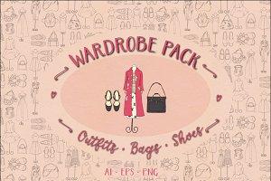 Wardrobe Pack
