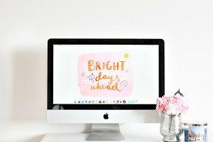Bright & Happy Office