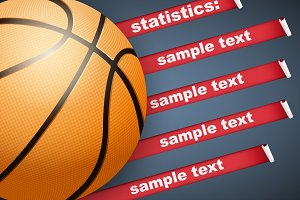 Background of Statistics Basketball