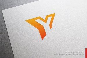Letter Y Logo