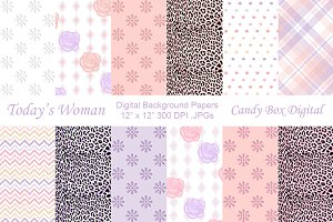 Today's Woman Digital Papers