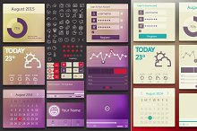 Set Elements For User Interface