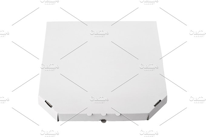 white pizza box template photos on creative market