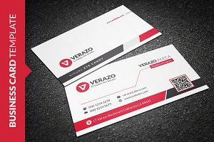 Creative corporate business card business card templates creative corporate business card flashek