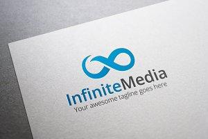 Infinite Media Logo