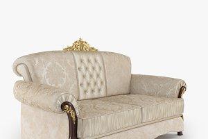 Couch Barnini Oseo