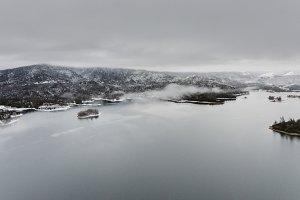 Snow Drone 1
