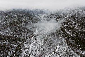 Snow Drone 3