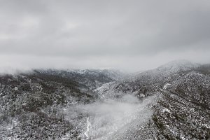 Snow Drone 14