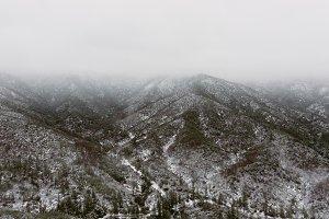 Snow Drone 13