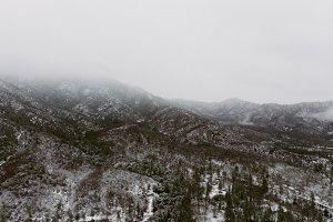 Snow Drone 12