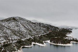 Snow Drone 9