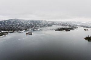 Snow Drone 8