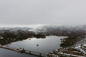 Snow Drone 6