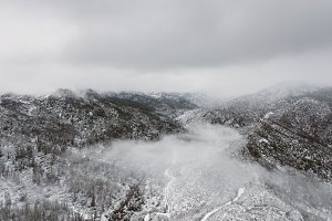 Snow Drone 5