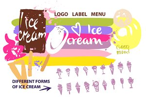 BIG SALE!!! Ice cream