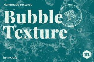Bubble Texture Pack 1.6