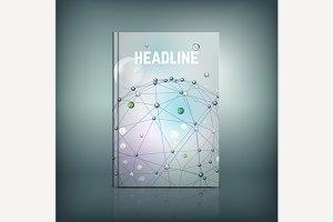 Molecular Design Cover Idea