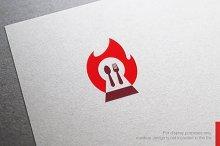 Grill Resto Logo