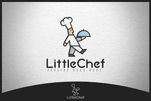 LittleChef Logo