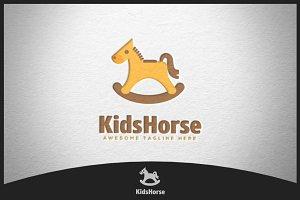 KidsHorse Logo