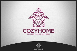 CozyHome Logo