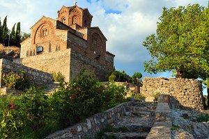 Church (Ohrid, Macedonia)