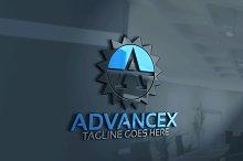 Advance / A Letter Logo