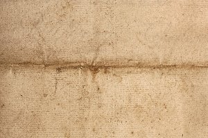 Old grungy paper texture