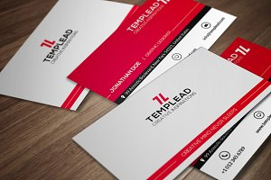 Corporate Business Card CM100