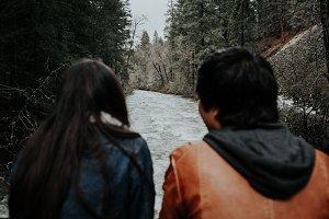 A River Runs Through Us